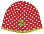 Garden punasemummuline müts