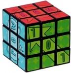 Mini Rubiku kuubik Värvikad kingitused