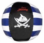 Kapten Sharky rannapall