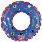 Kapten Sharky ujumisrõngas, tumesinine