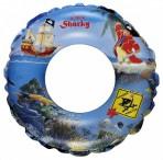 Kapten Sharky ujumisrõngas