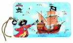 Kapten Sharky võileivaalus - meisterdamisalus -50% LÕPUMÜÜK