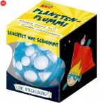 Spiegelburg Super Neo vilkuv pall