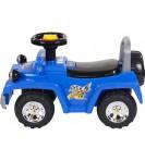 Sun Baby pealeistutav auto Jeep sinine
