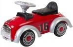 Sun Baby pealeistutav tõukeauto Blazer punane