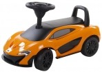 Sun Baby pealeistutav tõukeauto McLaren P1 oranz