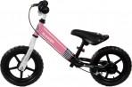 Sun Baby jooksuratas piduriga EVA roosa