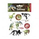 T-Rex World tätoveeringud
