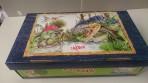 T-Rex World pappkarp