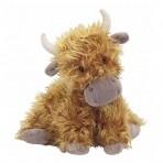 Jellycat mägismaa lehm Truffles keskmine 23cm