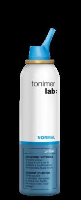 Tonimer Lab-Isotooniline spray ninakoopa puhastamiseks normaalse survega (125ml)