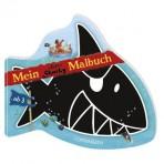 Sharky haikujuline värvimisraamat