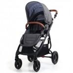 Valco Baby jalutuskäru Snap 4 Ultra Trend Charcoal