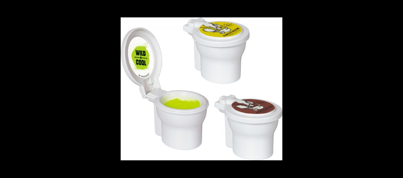 Wild&Cool plurtsuv lima WC-pott