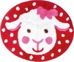 Baby Charms mänguvaip Lammas