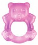 Baby Charms närimisrõngas-geel-roosa