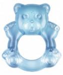 Baby Charms närimisrõngas-geel-sinine