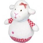Baby Charms pehme lammas-jonnipunn