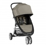 Baby Jogger jalutuskäru City Mini 2 SEPIA