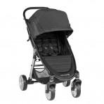 Baby Jogger jalutuskäru City Mini 4W 2 JET