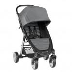Baby Jogger jalutuskäru City Mini 4W 2 SLATE