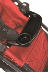 Baby Jogger jalutuskäru City Versa GT kandik Child Tray