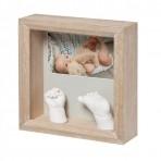 Baby Art pildiraam  My Baby Sculpture Stormy
