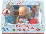 Baby Charms nukk Leni vanniga