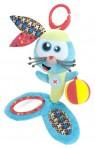 Babymoov riputatav mänguasi hüljes