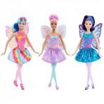 Barbie muinasjutu nukk Haldjas