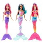 Barbie muinasjutu nukk Merineitsi