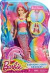 Barbie Rainbow helkiv Merineitsi