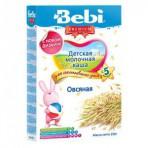 Bebi Premium laste kaerapuder piimaga al 5 eluk. 6x250g