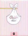 Beebi album roosa