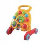 PlayGo beebide käimistugi