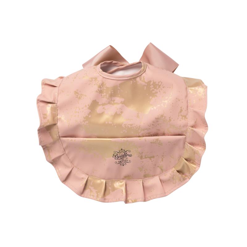 Bjällra pudipõll roosa-kuldne