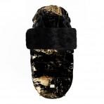 Bjällra soojakott Black Golden