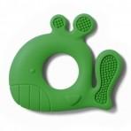 BabyOno närimisrõngas Vaal roheline