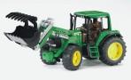 Bruder John Deere 6920 traktor kopaga