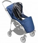 Bugaboo Bee high performance vihmakate SKY BLUE