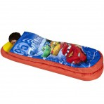 Worlds Apart ReadyBed-magamiskott Cars 2