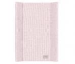 CEBA BABY mähkimisalus lühike 50x70 Collection Pink