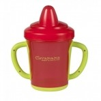 CLEVAMAMA tass-Babys first sippy
