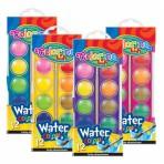 Colorino Kids vesivärvid 12tk