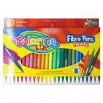 Colorino Kids vildikad 24 värvi