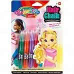 ColorinoKids laste juuksekreem 5 värvi