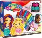 ColorinoKids laste juuksekreem 10 värvi