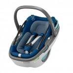 Maxi-Cosi turvahäll 0-12 kg CORAL Essenthial Blue