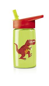 Crocodile Creec joogipudel kõrrega T-Rex