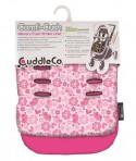 Cuddle Co Comfi Cush universaalne istmekate kärudele Love